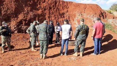 Fiscalía abre investigación tras el intento de ingresar  componentes para explosivos en la cárcel regional