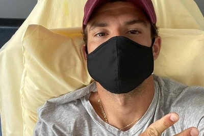 HOY / Dimitrov revela que tiene coronavirus y se encienden las alarmas en el tenis