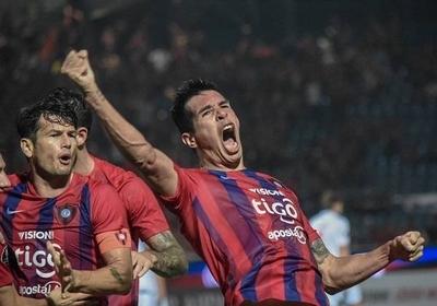HOY / Topo Cáceres tiene trato con Nacional