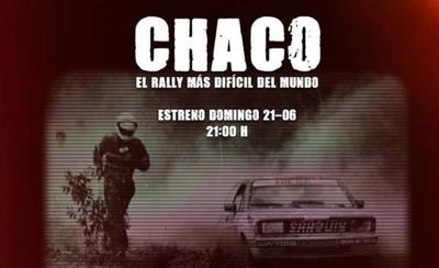 """HOY / Hoy se estrena la docuserie """"Chaco, el rally más difícil del mundo"""" por las pantallas de GEN"""