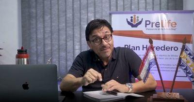 Advertencia: Prelife Paraguay no está autorizada para operar en el mercado local, informó el Banco Central