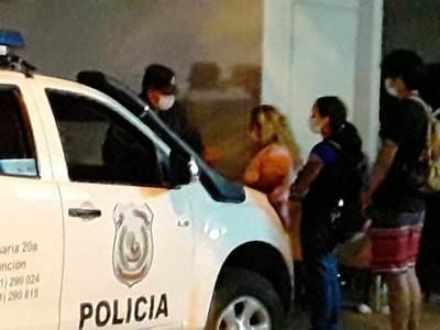 Mataron a golpes a un menor en Asunción • Luque Noticias