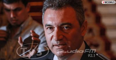 Titular de la ANDE no renunciará y promete solucionar las sobrefacturaciones