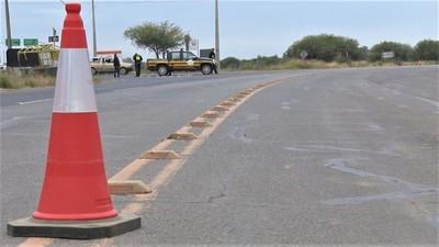 Municipios del Chaco Central cumplen cabalmente con requisitos de ley de Tránsito