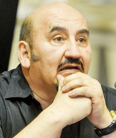 """Margen de preferencia y Fogapy: """"Vamos a buscar el mal menor y el mayor beneficio"""", dice diputado Ortiz"""