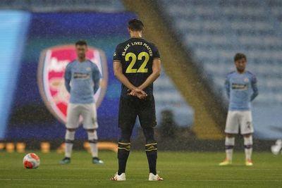 Alerta en la Premier: tres jugadores del Arsenal no cumplieron cuarentena y jugaron contra el City