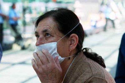 Aumento de casos respiratorios no sobrepasan los niveles esperados · Radio Monumental 1080 AM