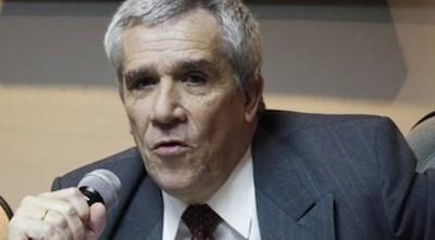 """Galeano Perrone: """"Estamos en una sociedad con muchas insatisfacciones"""""""