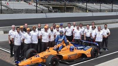 HOY / McLaren explora la venta parcial de su equipo de Fórmula 1
