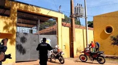 Confirman dos casos positivos de Covid-19 en cárcel de CDE