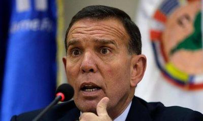 Rechazan recursos de Napout y el brasileño Marín en el caso FIFA- Gate