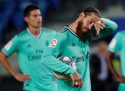 Resultado médico de Sergio Ramos tranquiliza a Real Madrid