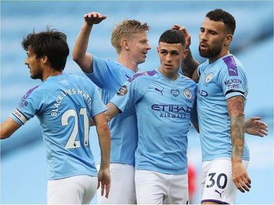 El City no tira la toalla y sigue retrasando el título del Liverpool