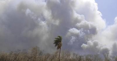 Reportan 77 focos de calor en Paraguay en las últimas 12 horas