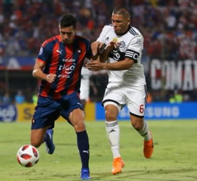 El Topo no se va de Barrio Obrero: Víctor Cáceres es el nuevo jugador de Nacional