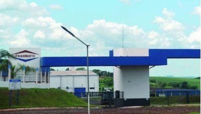Frigonorte S.A. convoca a sus trabajadores para reapertura de la empresa