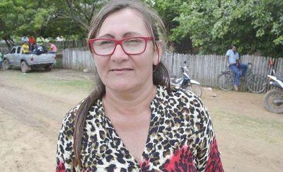 Intendenta de Carmelo Peralta figura en lista de beneficiarios de ayuda social en ciudad brasileña