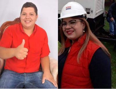 Juancho y su hermana aún no se manifestaron sobre millonario faltante de dinero en ANDE de PJC