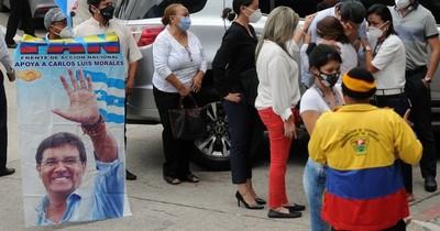 Muere gobernador de Ecuador indagado por corrupción