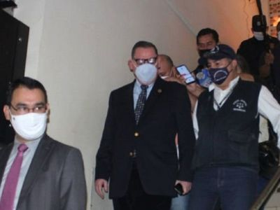 Jueza anuló varias pruebas de la Fiscalía y sobreseyó a Zacarías Irún