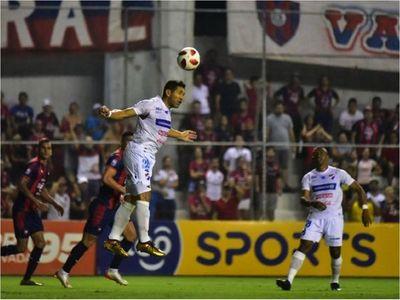 Nacional y Cerro anuncian amistosos