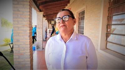 Intendenta de Carmelo Peralta negó haber recibido dinero desde el Brasil