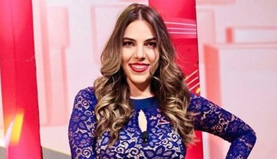 """El amor tocó la puerta de Nati Sosa Jovellanos: """"Me siento re criatura"""""""