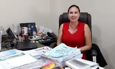 JEM pide informes sobre decisión de jueza para liberar al ladrón Zacarías