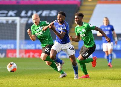 Leicester se aleja del segundo puesto