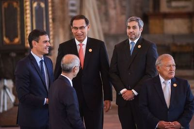 """Paraguay y ocho países de Latinoamérica debatirán sobre financiación y """"reconstrucción"""""""