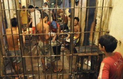 Suman tres los casos de coronavirus dentro de la Penitenciaría de CDE