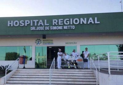 Anciano muere de Covid-19 en Ponta Porã