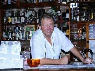 Falleció el dueño de conocido bar céntrico asunceno