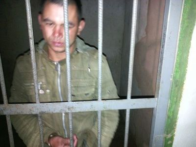 Condenado a 18 años de cárcel por matar a su hermano