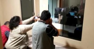 Junta de Caazapá saca a cuatro concejales y excluye a comunicadores