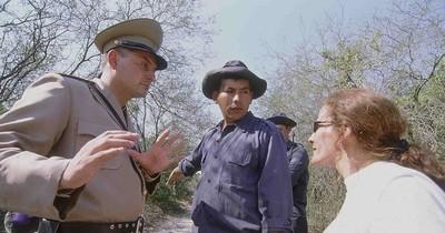 """La película paraguaya """"Réquiem por un soldado"""" está en Youtube"""