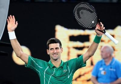 Novak Djokovic confirmado con coronavirus