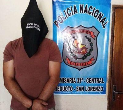Masacre en el Chaco: Detienen al presunto ideólogo de robo de ganado