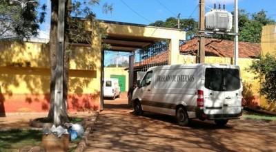 Alarma en Alto Paraná: Más de 100 positivos en cárcel de Ciudad del Este