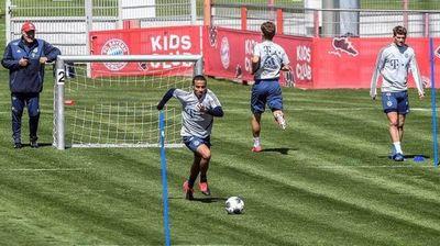 Thiago Alcantara dejaría el Bayern Munich