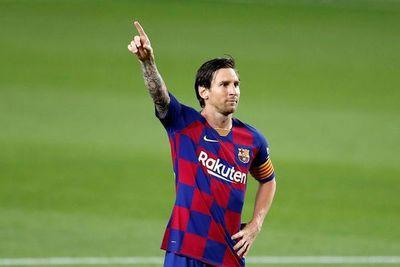 Messi cumple 33 años siendo un jugador de un solo club