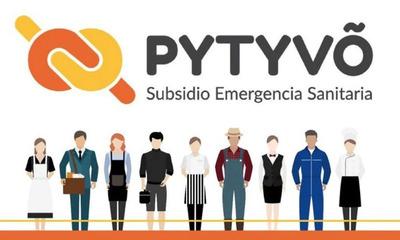 Subsidio de Pytyvõ 2.0 será inferior a G. 548.210 – Prensa 5