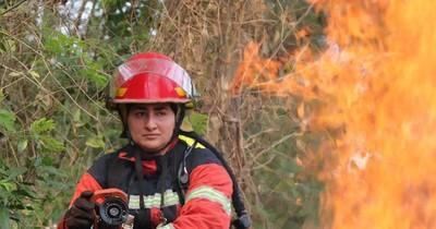 Incendios forestales suelen ser a causa de la imprudencia, aquí algunos tips para evitarlos