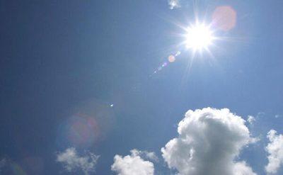 Rayos del sol eliminan el Covid-19, según estudio