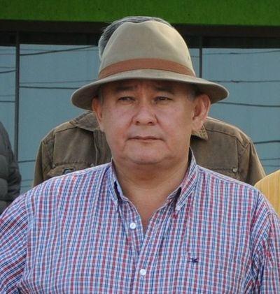 Falleció Carlos Villalba, polémico dirigente colorado de La Paloma