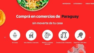 Webinar ecommerce: cómo el marketplace #QuedateEnCasa impulsó las ventas de emprendimientos
