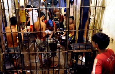 Responsabilizan al GOBIERNO por brote del COVID19 en cárcel de CDE