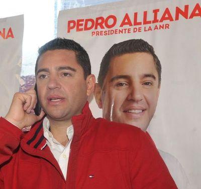 De G. 900 millones a G. 6.000 millones saltó el patrimonio de Pedro Alliana en menos de 10 años