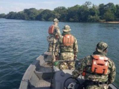 """Militares con Covid-19: """"Para qué se juntan con nosotros sabiendo que ese es nuestro trabajo"""""""