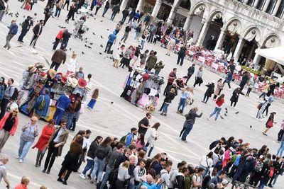 Venecia en la encrucijada: ¿reinventarse o volver al turismo masivo?